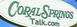 (Coral Springs Talk)
