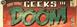 (Geeks of Doom)