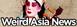 (Weird Asia News)