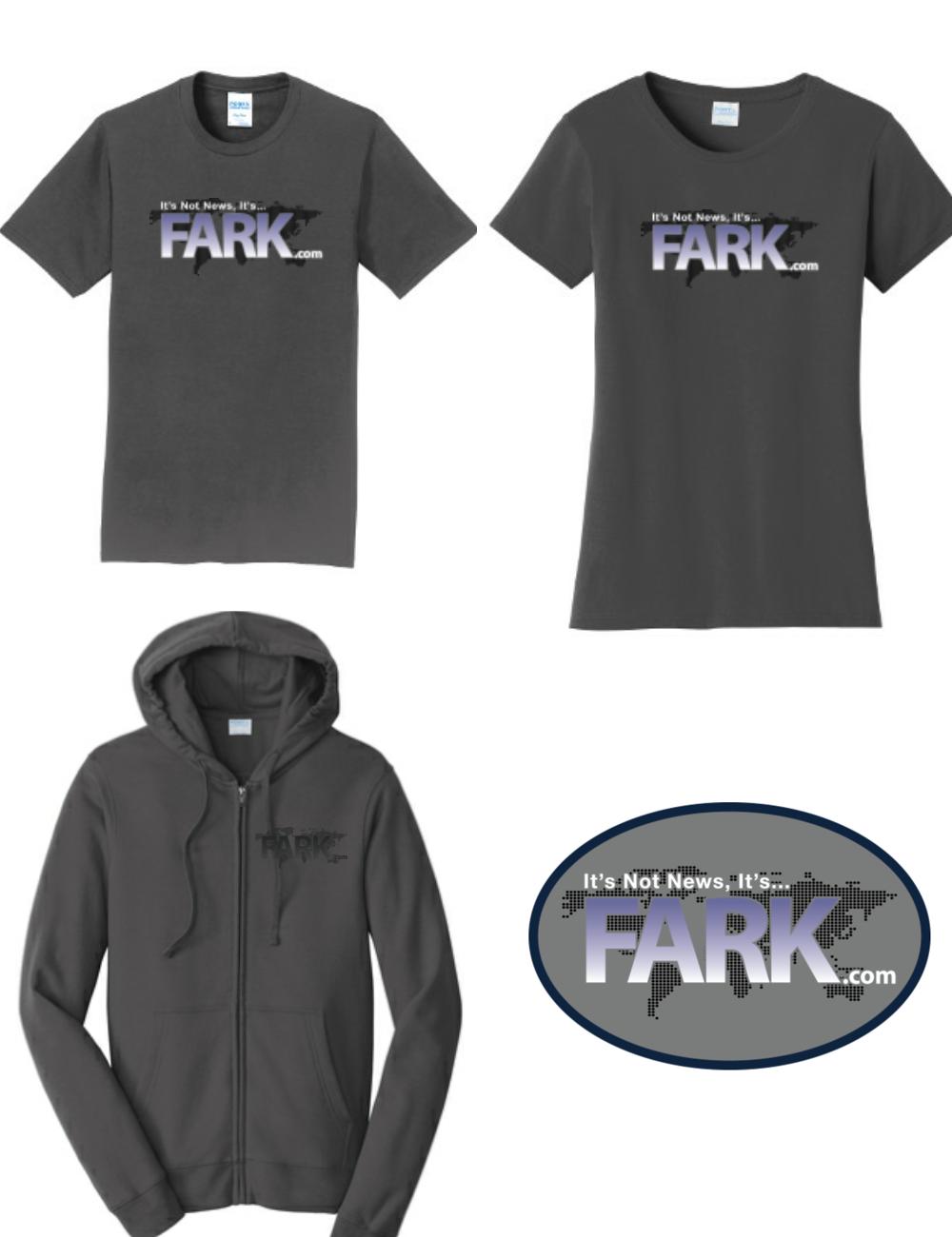 Fark shop images